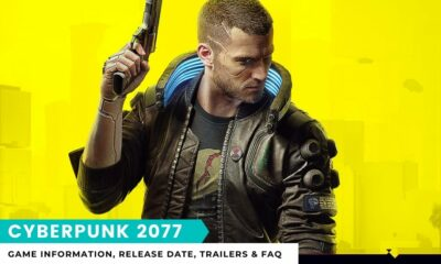 Cyberpunk 2077 Game Information