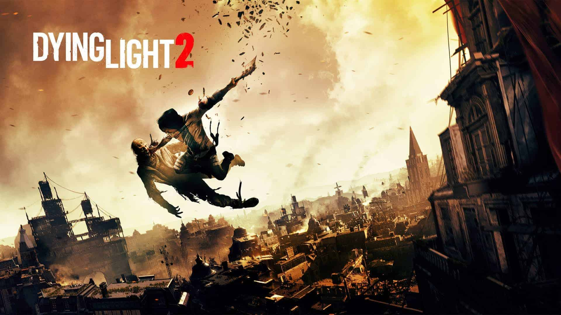 Dying Light 2 Game Information