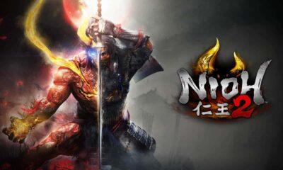 Nioh 2 Game Information