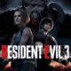 Resident Evil 3 Wallpaper