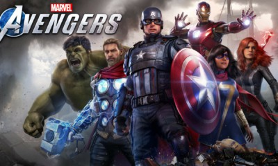 Marvel's Avengers Game Information