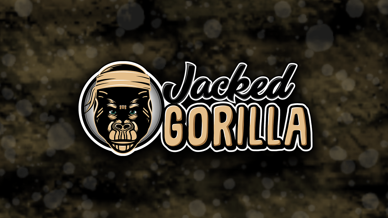 Jacked Gorilla About