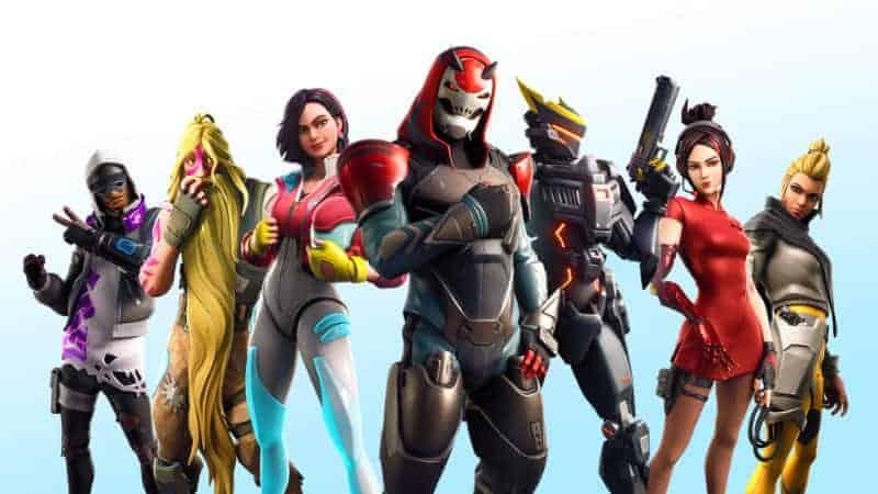 Most-Popular-Video-Games-Fortnite