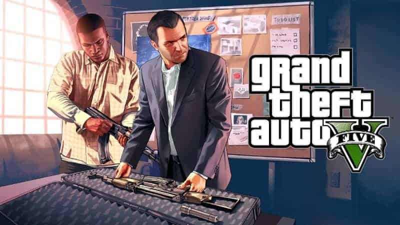 Most-Popular-Video-Games-Grand-Theft-Auto-V