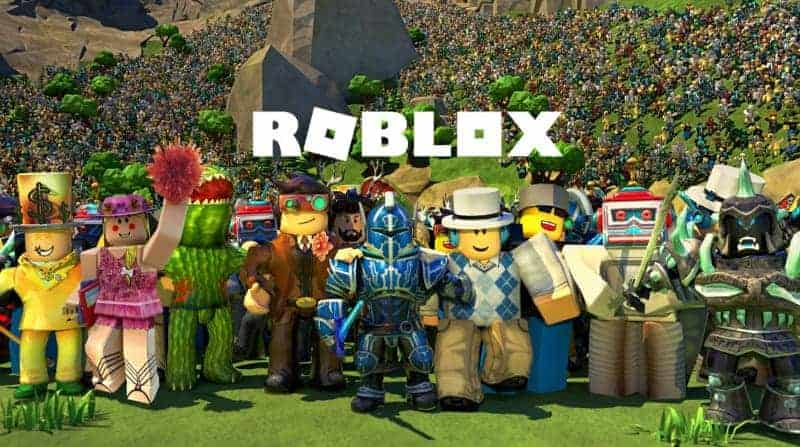 Most-Popular-Video-Games-Roblox
