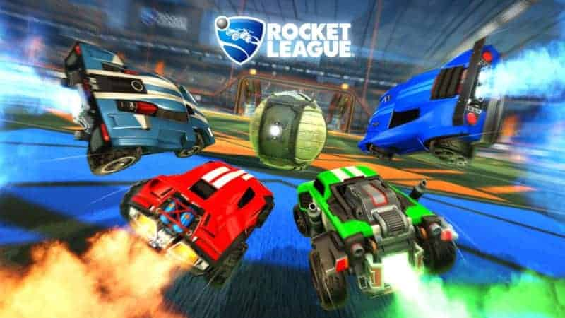 Most-Popular-Video-Games-Rocket-League