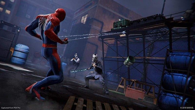 Most-Popular-Video-Games-Spider-Man