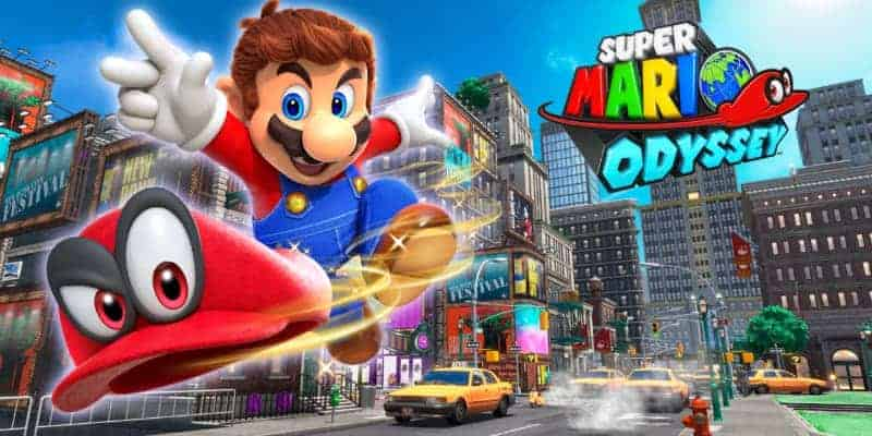 Most-Popular-Video-Games-Super-Mario-Odyssey