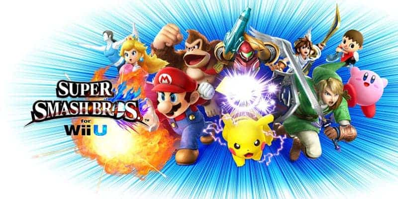 Most-Popular-Video-Games-Super-Smash-Bros-For-Wii-U