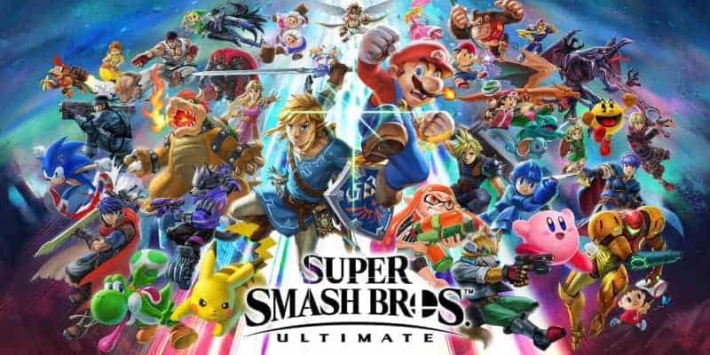Most-Popular-Video-Games-Super-Smash-Bros-Ultimate