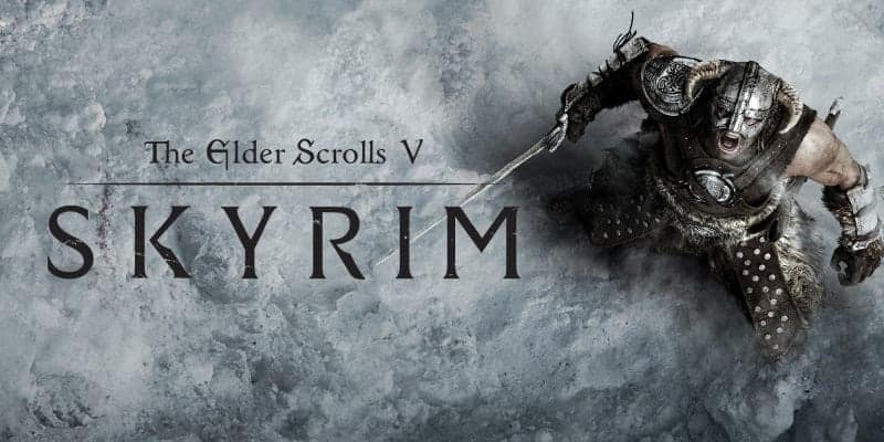 Most-Popular-Video-Games-The-Elder-Scrolls-V-Skyrim