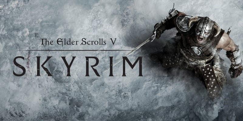 Most-Popular-Video-Games-The-Elder-Scrolls-V-Skyrim