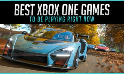 The Best Xbox One Games to Be Playing Right Now
