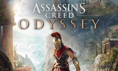 Assassin's Creed Odyssey Game Information