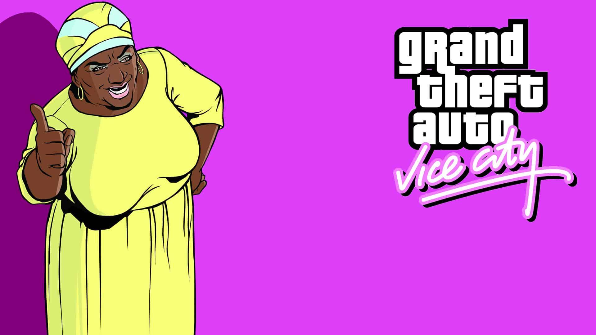 Best GTA Vice City Cheats - Funny Cheats