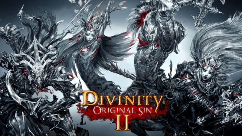 Best RPG Games - Divinity Original Sin 2