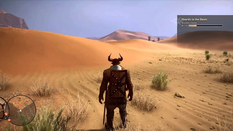 Best RPG Games - Dragon Age Inquisition