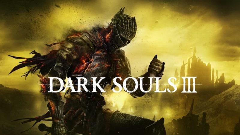 Best RPG PS4 Games - Dark Souls 3