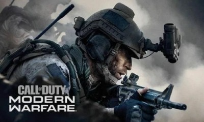 Call of Duty Modern Warfare Game Information