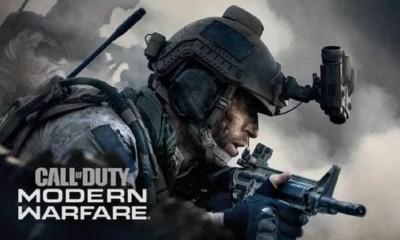 Call of Duty Modern Warfare Game Information