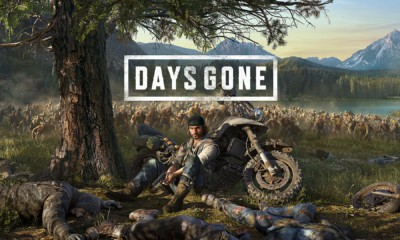 Days Gone Game Information