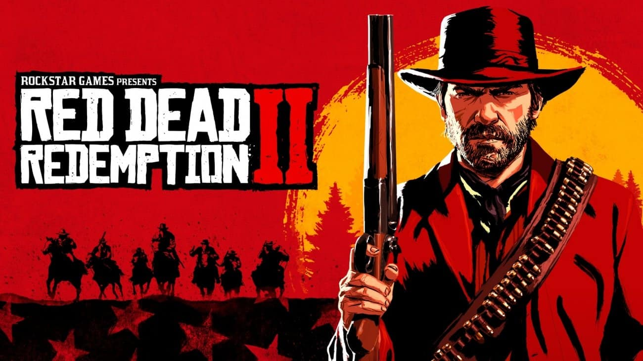 Red Dead Redemption 2 Game Information