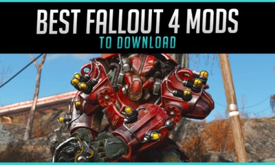 The Best Fallout 4 Mods to Download