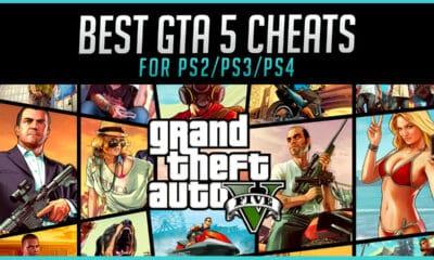 The Best GTA 5 Cheats