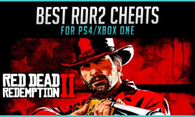 The Best Red Dead Redemption 2 Cheats