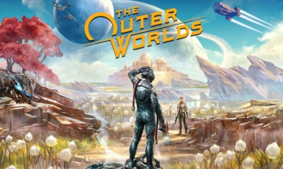 The Outer Worlds Game Information