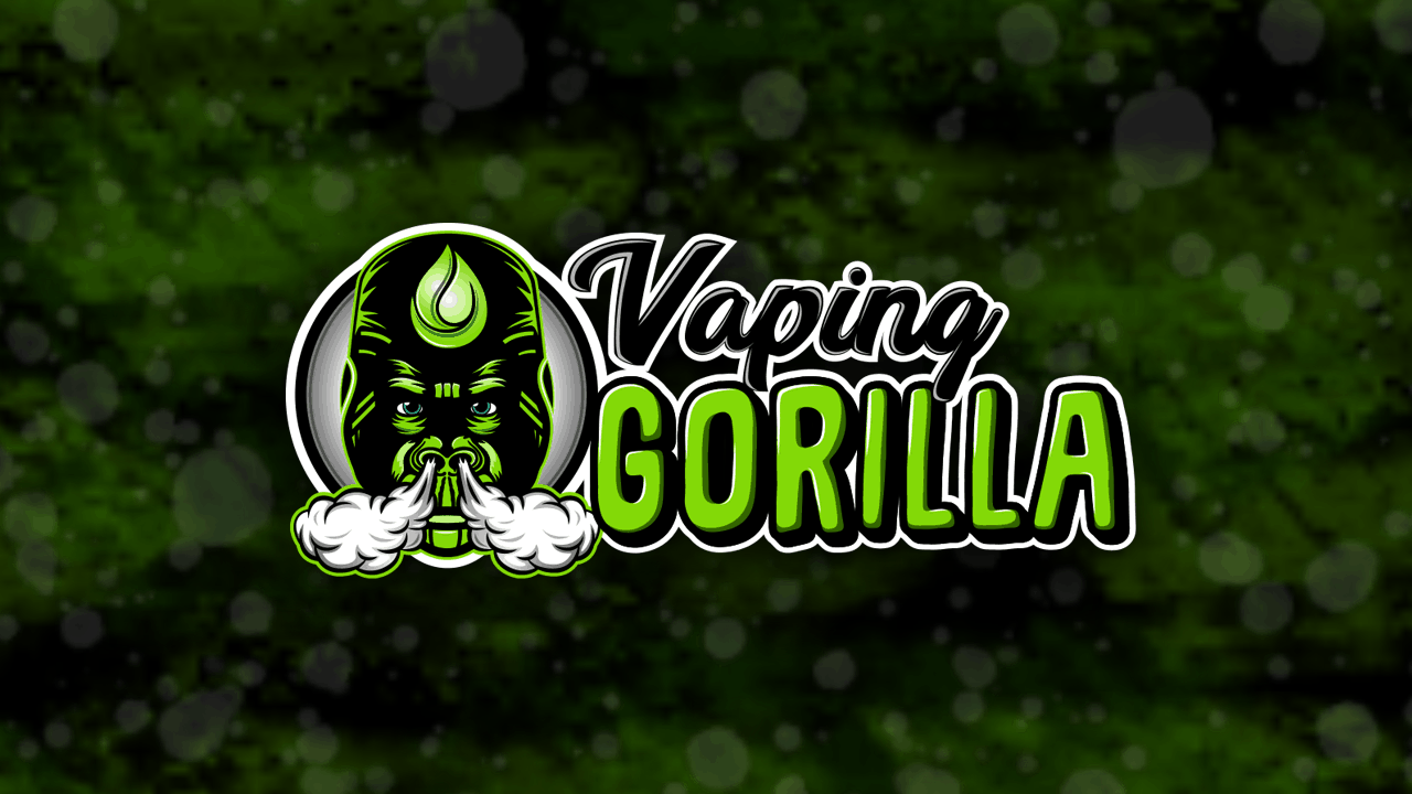 Vaping Gorilla About Page