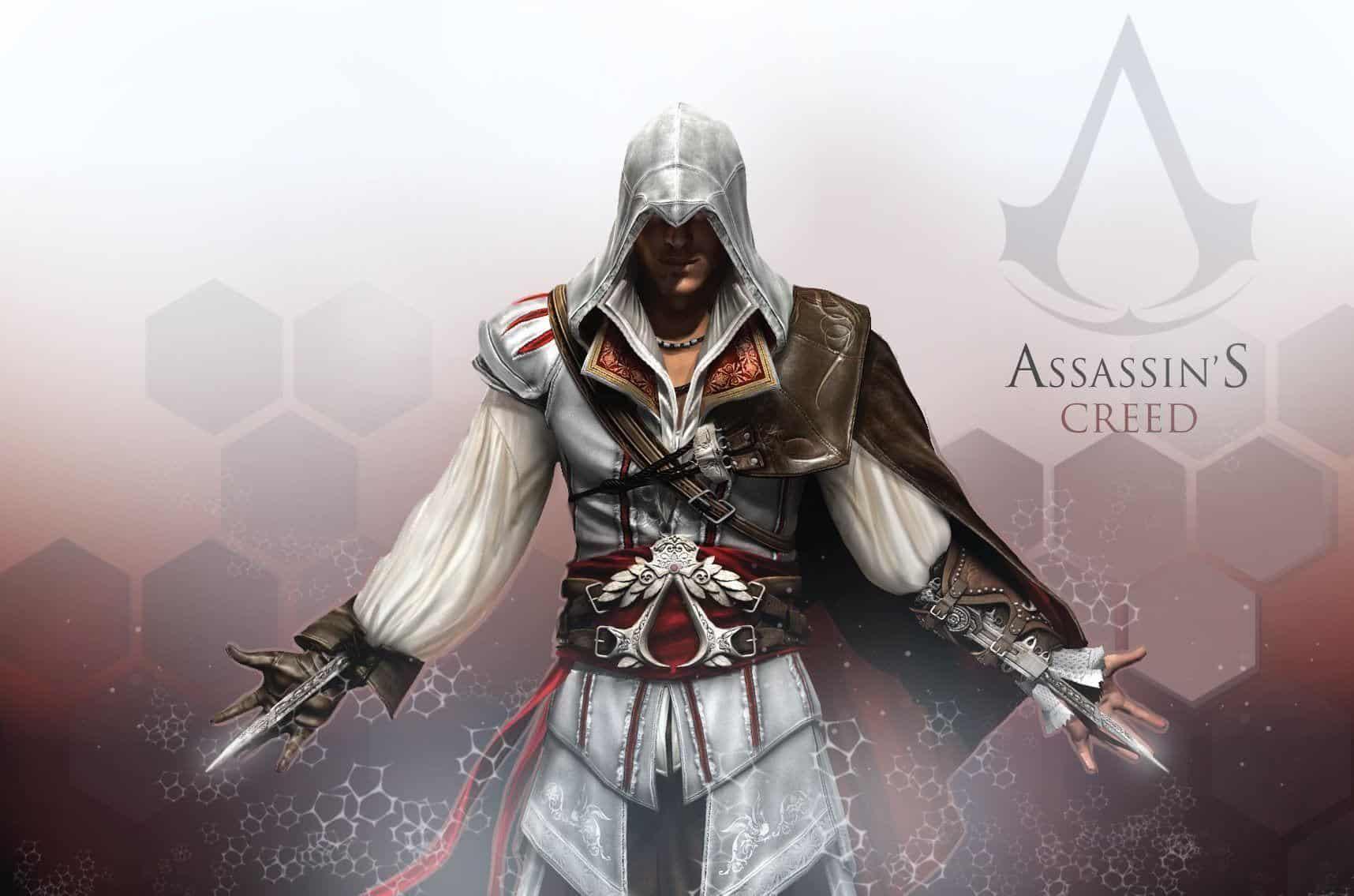 Best Assassins Creed Games - Assassins Creed II