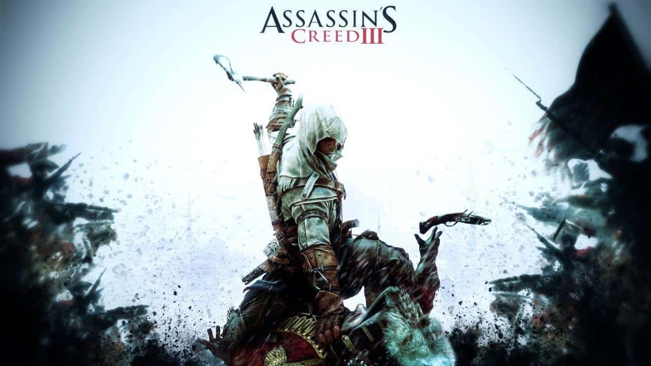 Best Assassins Creed Games - Assassins Creed III