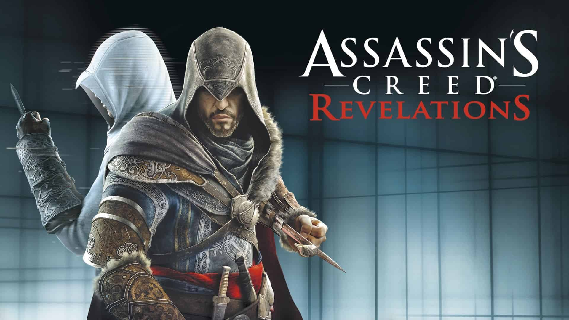 Best Assassins Creed Games - Assassins Creed Revelations