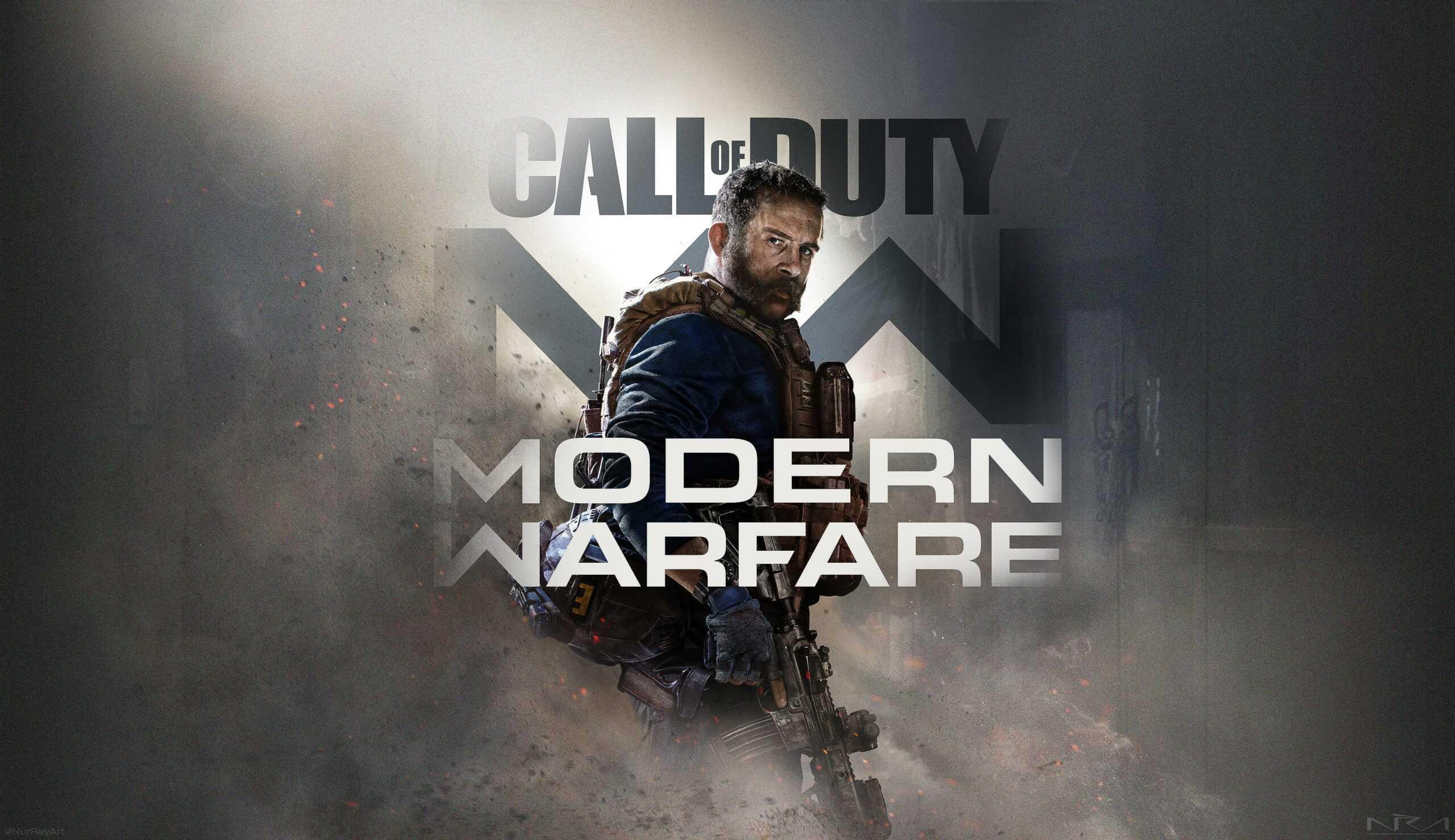 Best Call of Duty Games - Call of Duty Modern Warfare