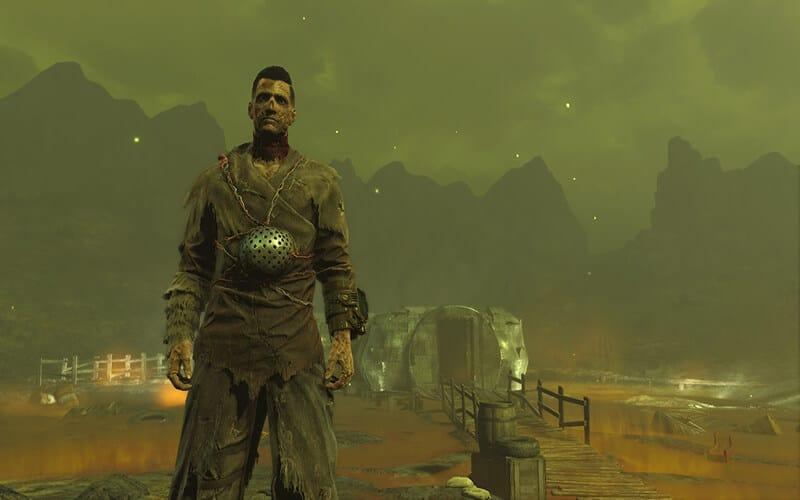Best Fallout 4 Mods - Alternative Start