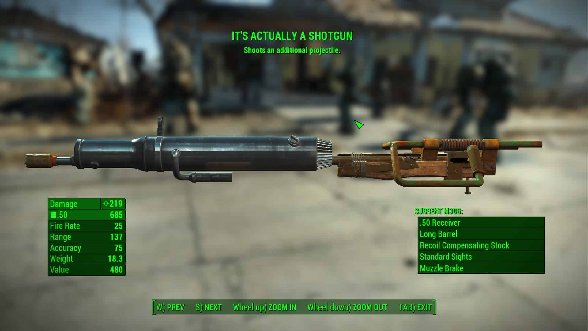 Best Fallout 4 Mods - Any Mod Any Weapon