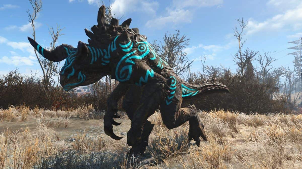 Best Fallout 4 Mods - Beast Master