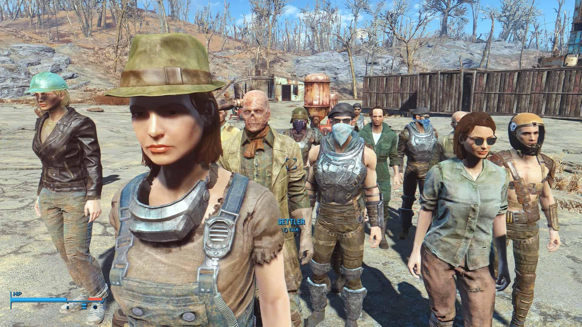 Best Fallout 4 Mods - Better Settlers
