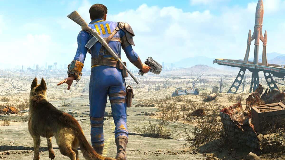Best Fallout 4 Mods - Everyone's Best Friend