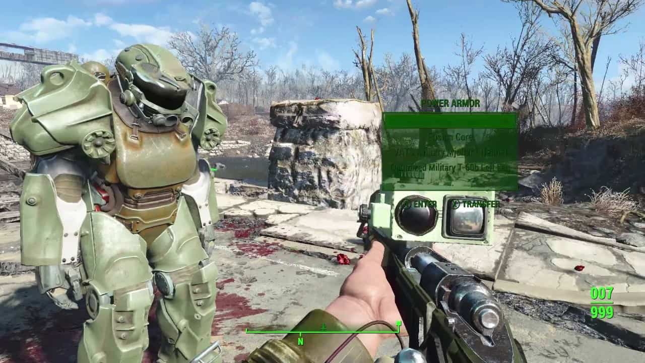 Best Fallout 4 Mods - MGS Aiming