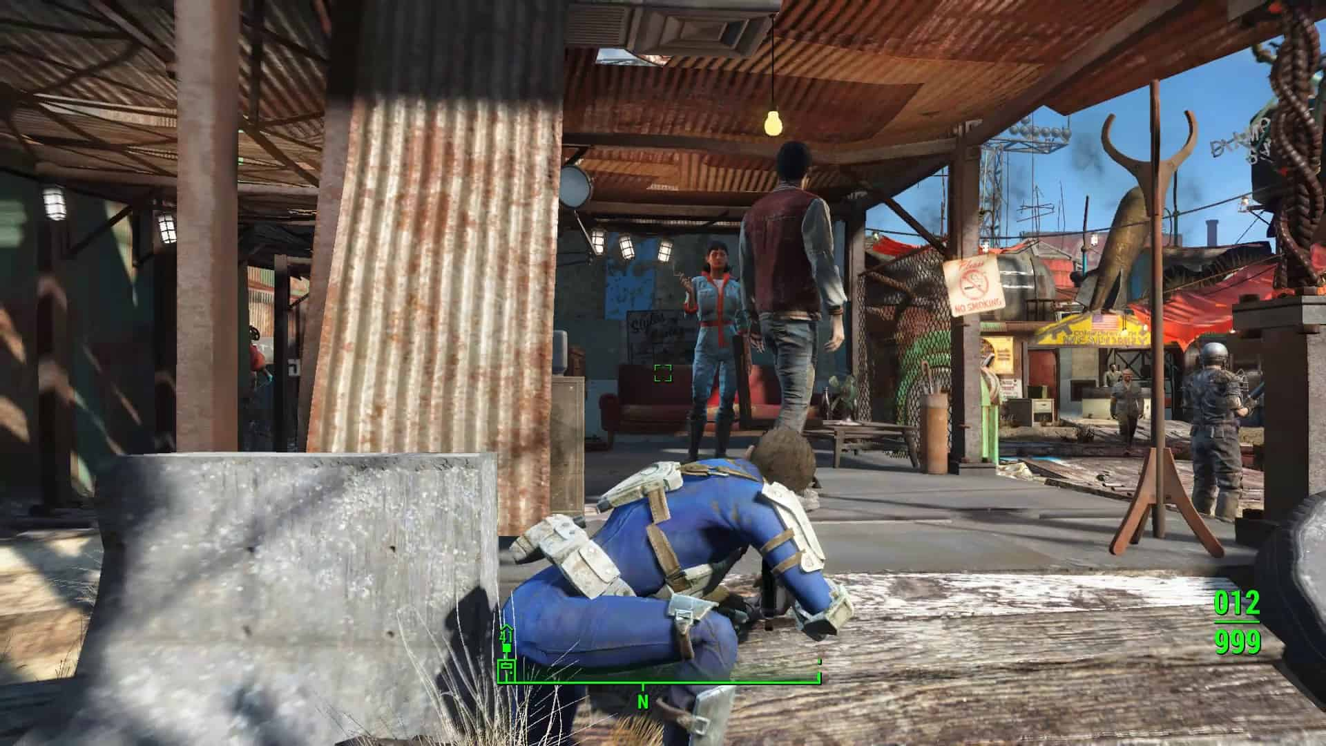 Best Fallout 4 Mods - Take Cover