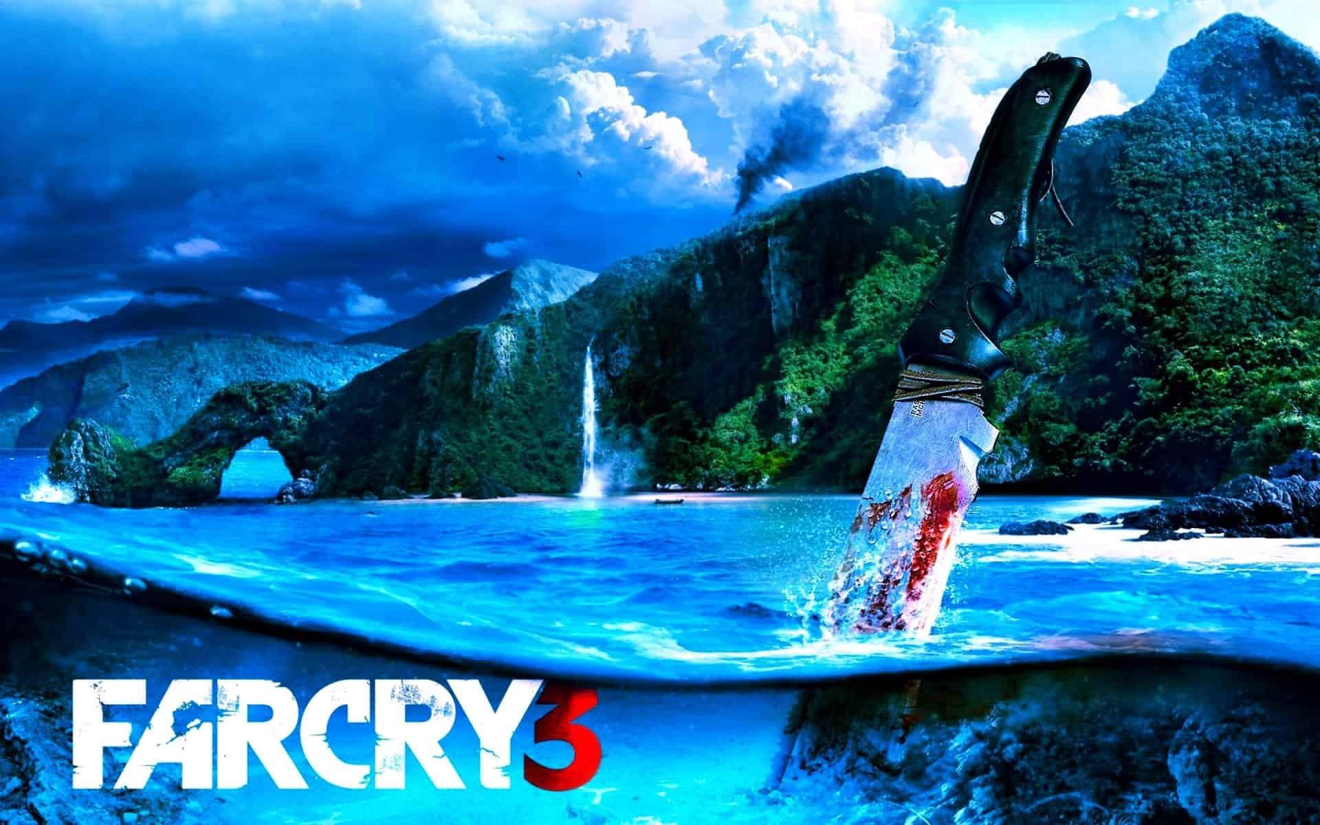 Best Far Cry Games - Far Cry 3