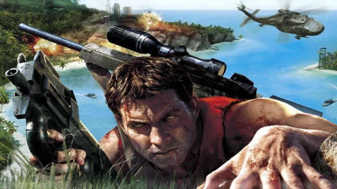 Best Far Cry Games - Far Cry Instincts Evolution