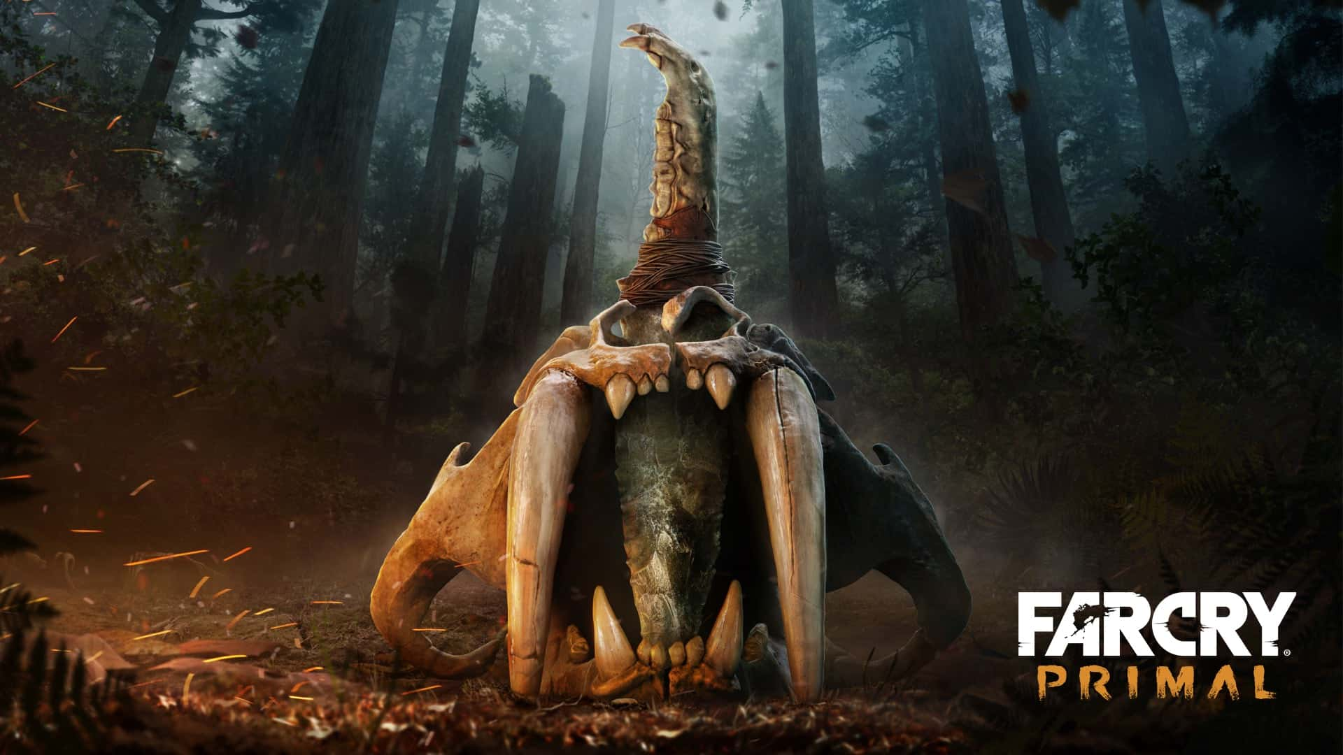 Best Far Cry Games - Far Cry Primal