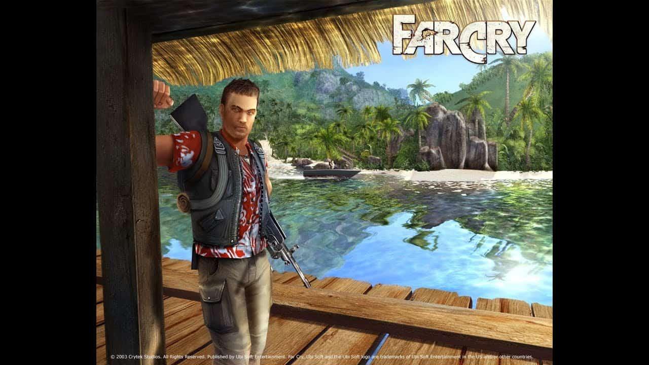 Best Far Cry Games - Far Cry