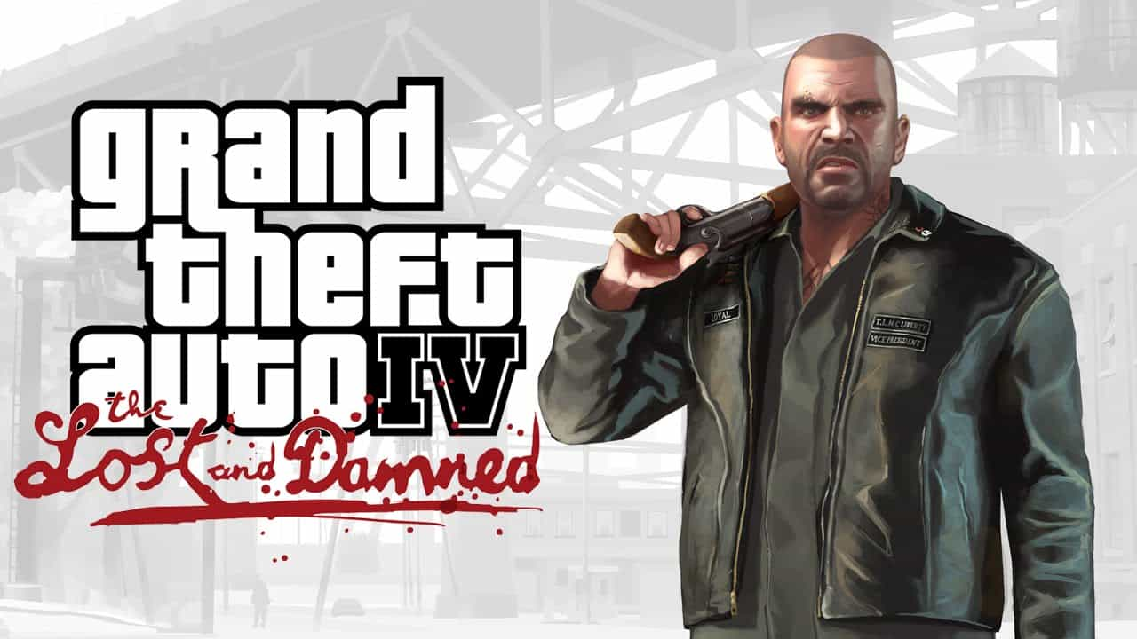 Best GTA 4 Cheats - Lost and Damned Cheats