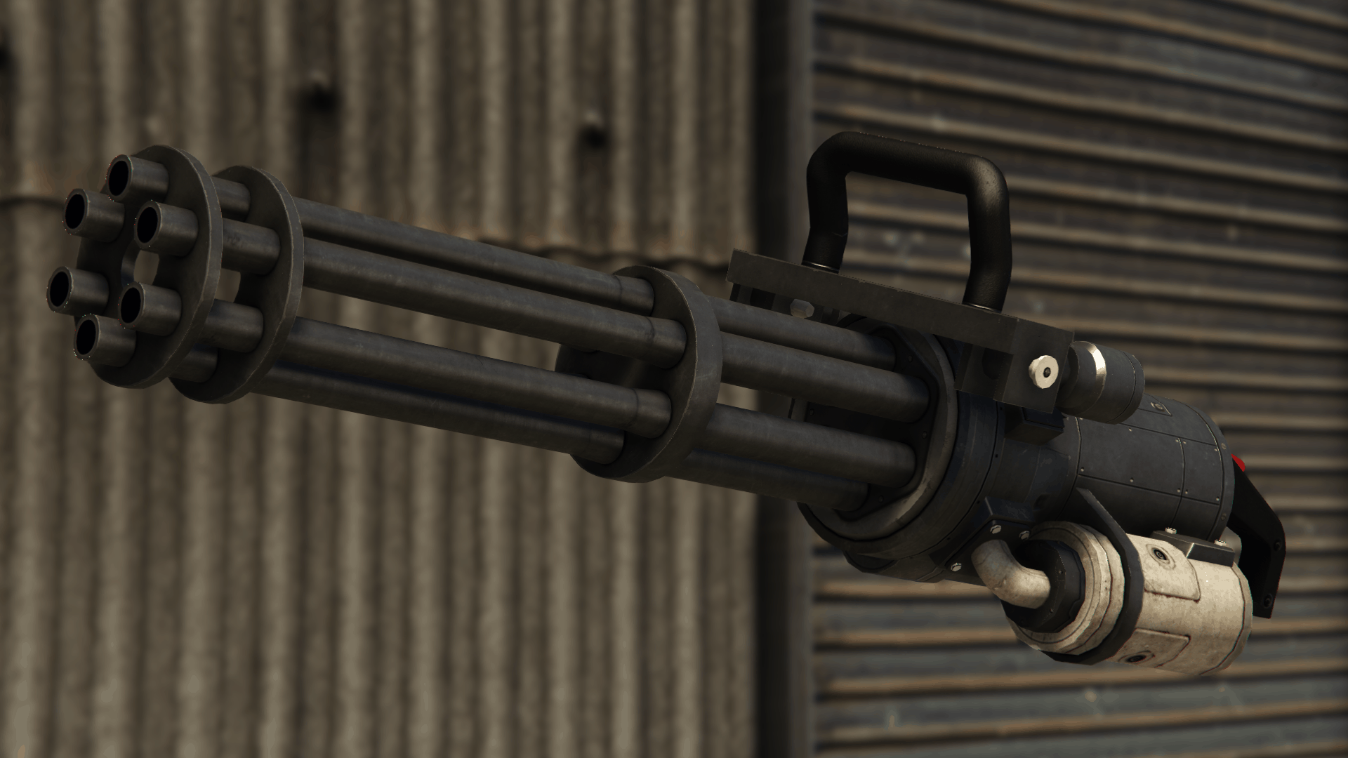 Best GTA 4 Cheats - Weapon Cheats