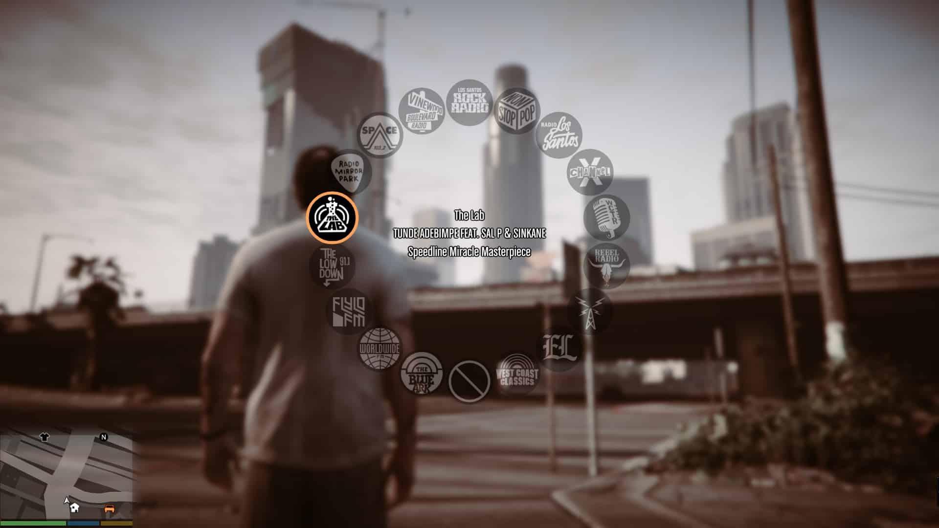 Best GTA 5 Mods - Mobile Radio