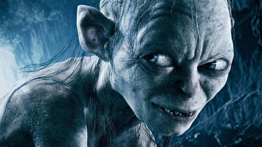 Best PS5 Games - The Lord of The Rings Gollum